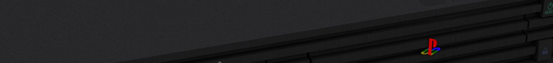 2001 - PlayStation 2