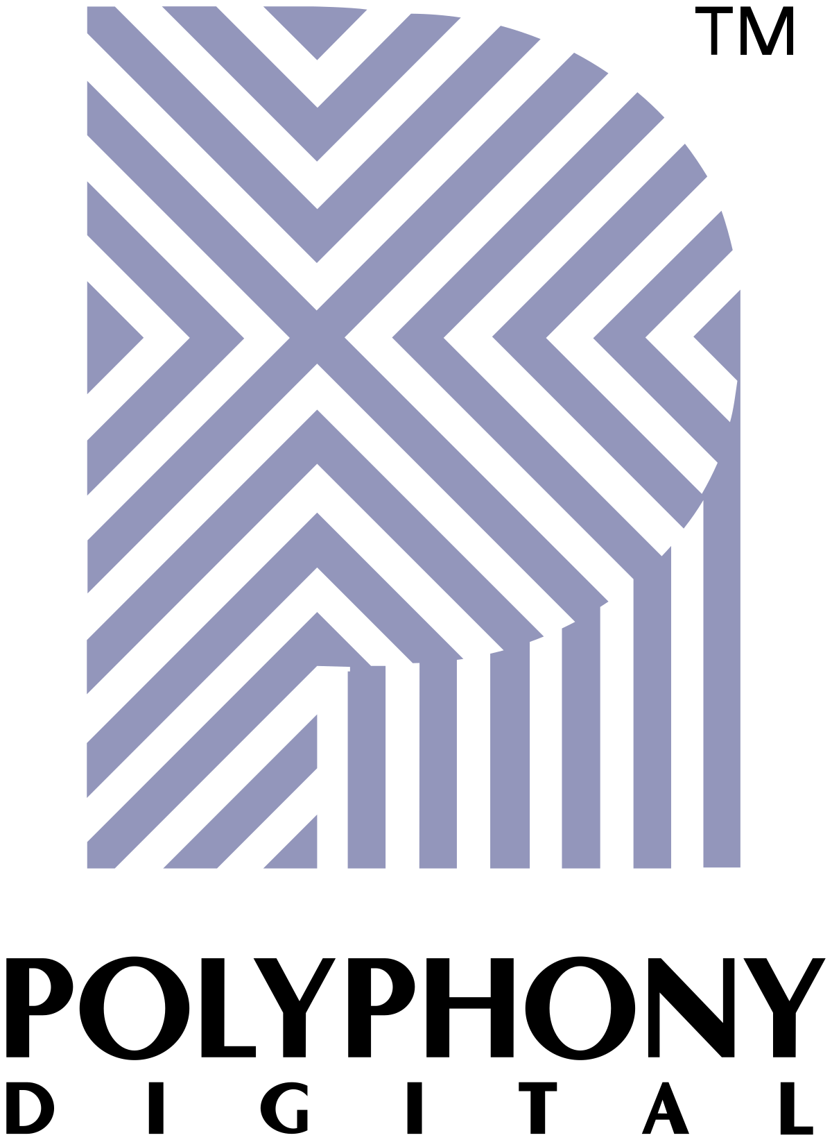 Logo Polyphony Digital