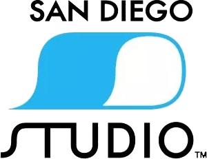 Logo San Diego Studio