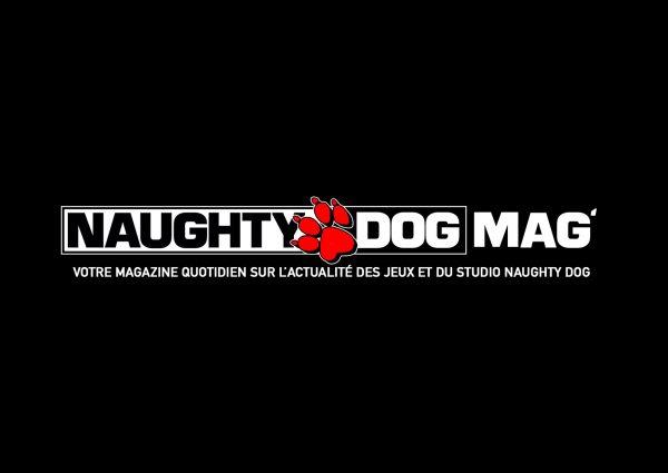 Bienvenue sur Naughty Dog Mag'