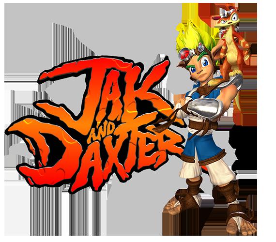 Jak & Daxter
