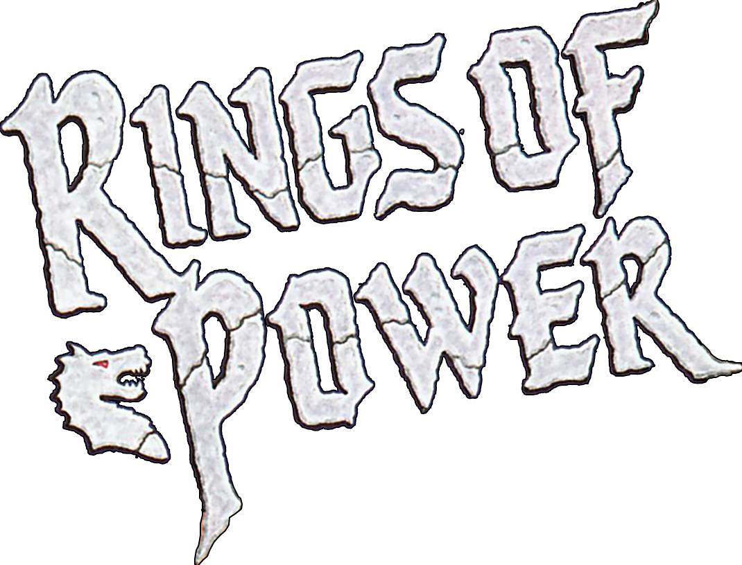 Logo Rings of the Power