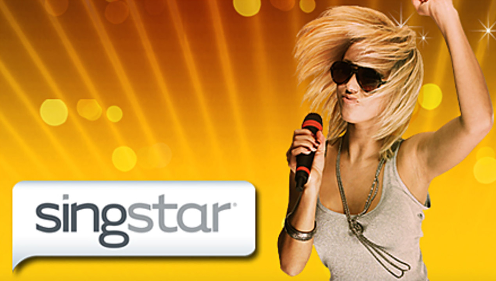 London Studio - SingStar