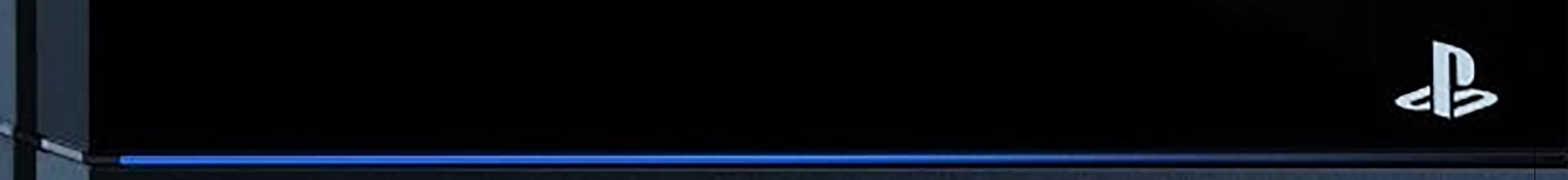 2013 - PlayStation 4