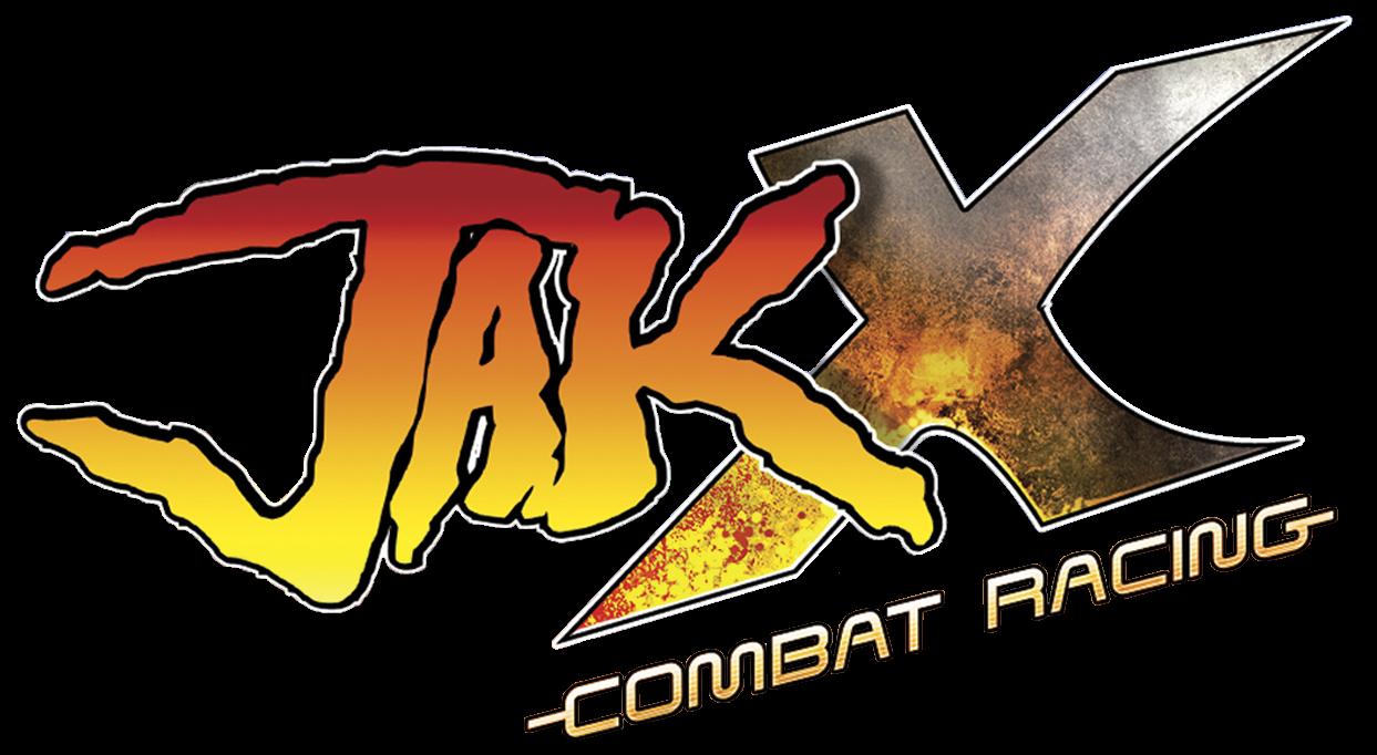 Logo Jak X