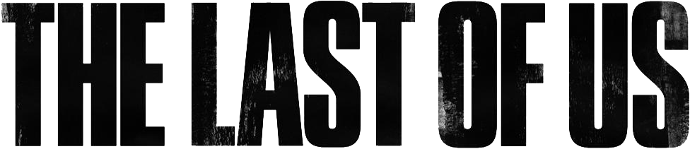 Logo The Last Of Us