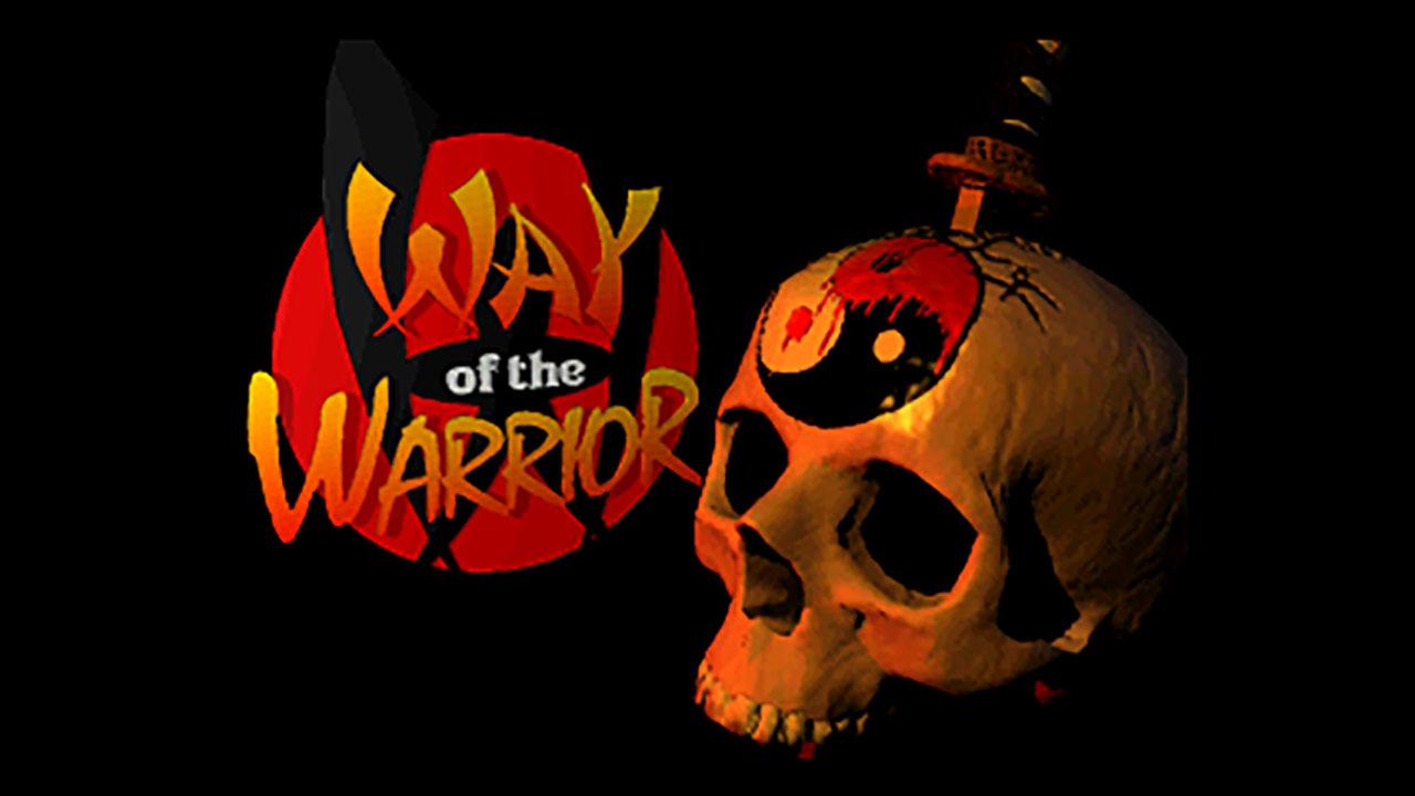 Way of the Warrior Screenshot