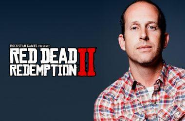 Bruce Straley Critique le côté linéaire de Red Dead Redemption II