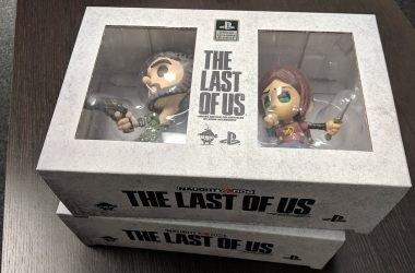 Figurine The Last Of Us ESC TOU SHOP