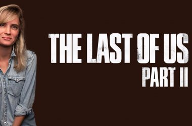 Halley Gross Co-Scénariste et Actrice dans The Last Of Us Part II