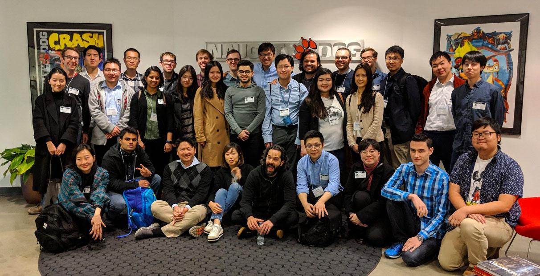 Journée Université Carnegie Mellon