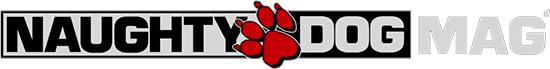 Logo Naughty Dog Mag