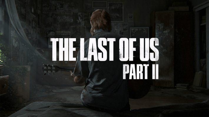 The Last Of Us Part II pour 2019 ?