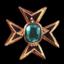 Trophée Bronze Uncharted Drake's Fortune