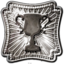 Trophée Platine Uncharted 2 Among Thieves