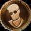 Trophée Bronze DLC Uncharted 3 L'Illusion de Drake