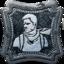 Trophée Platine Uncharted 3 L'Illusion de Drake