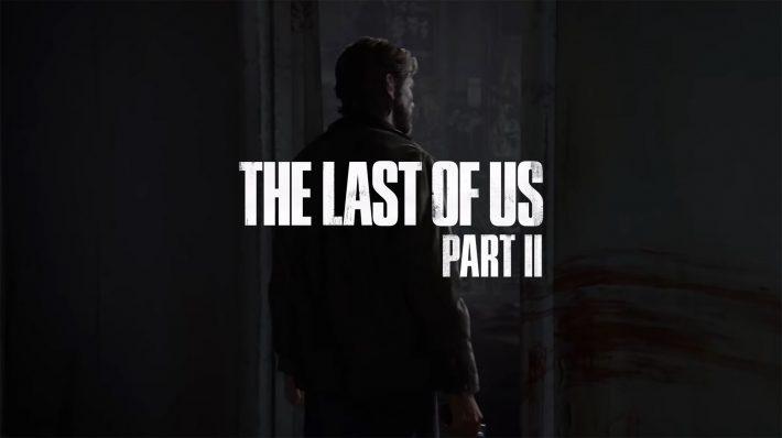 The LAst Of Us PArt II - Trailer Joël Destination PlayStation ?