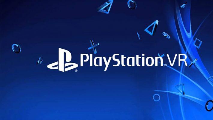 PlayStation VR 2 sur PlayStation 5