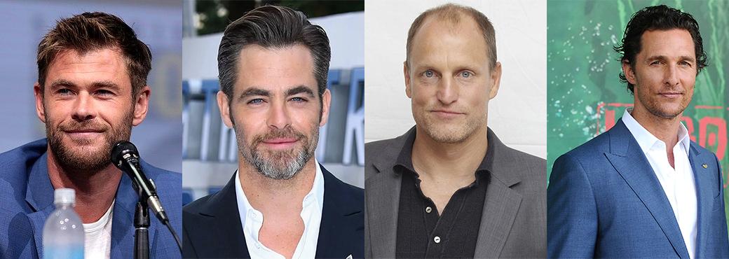 Liste des acteurs potentiels pour incarner Sully dans le film Uncharted