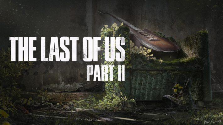 The Last Of Us Part II - Patience