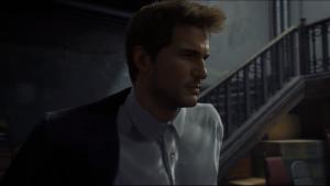 Nathan Sam Drake Uncharted 4