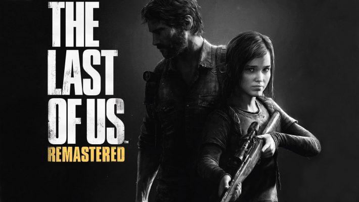 Vous souvenez-vous de The Last Of Us Remastered
