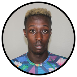 Mohammed Aigoin Rédacteur