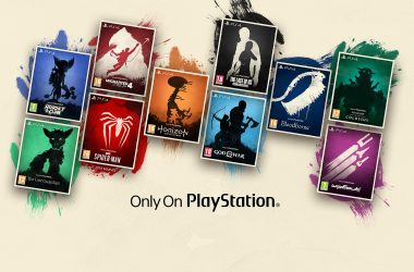 jeux Only On PlayStation