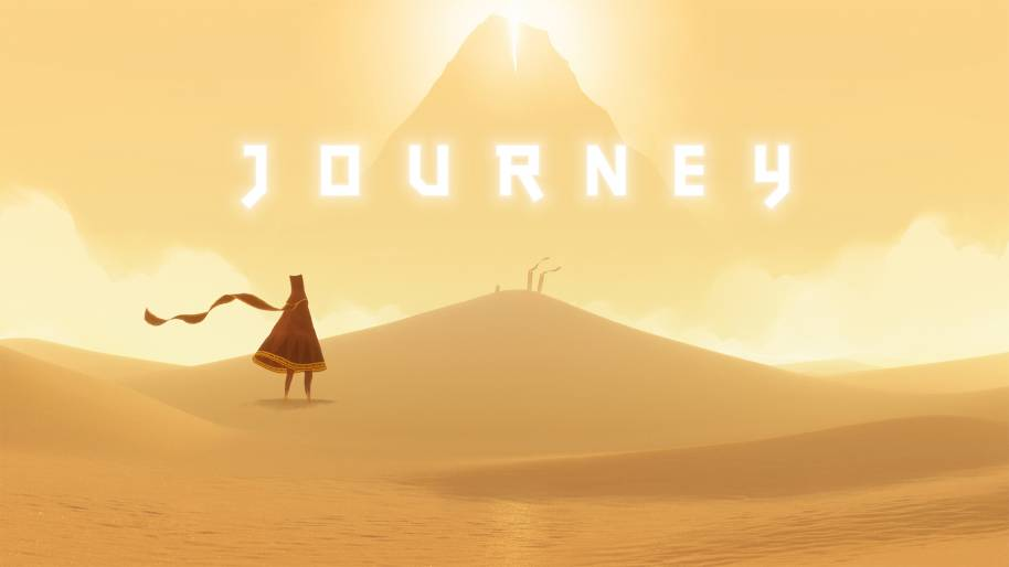 Santa Monica Studio - Journey