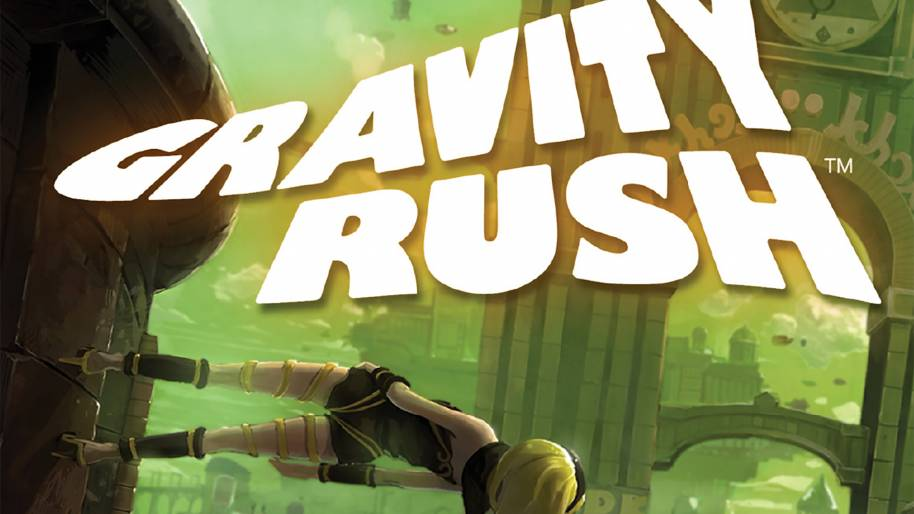 Japan Studio - Gravity Rush