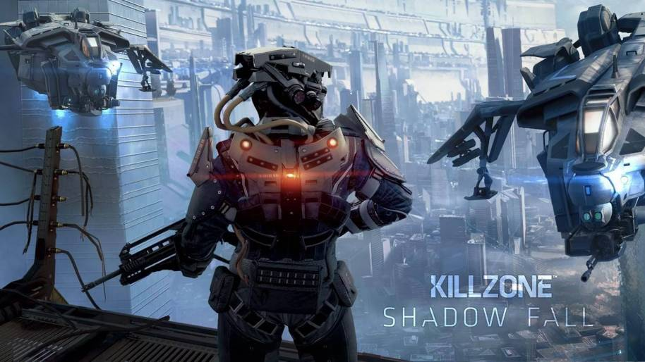 Guerilla Games - Killzone