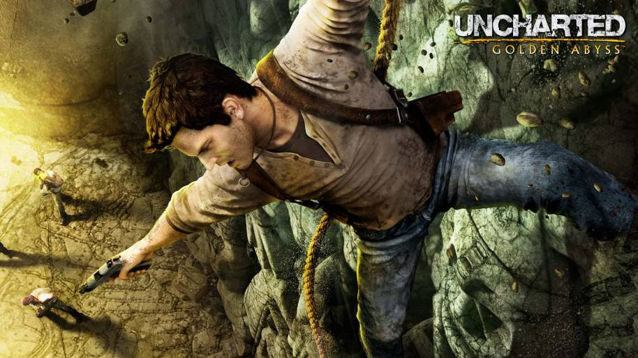 Bend Studio - Uncharted Golden Abyss