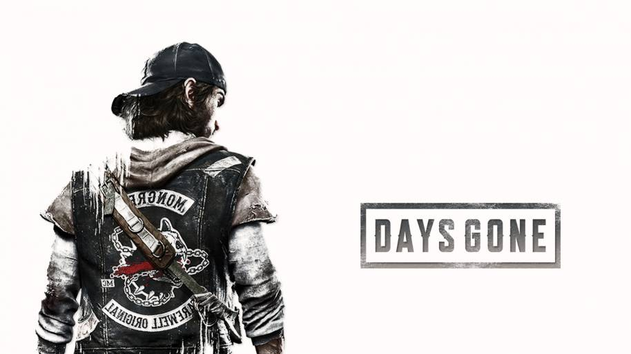 Bend Studio - Days Gone
