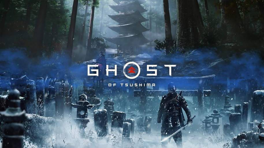 Sucker Punch - Ghost of Tsushima