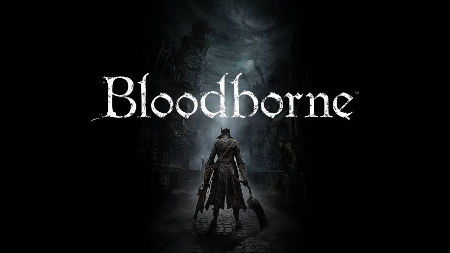 Japan Studio - Bloodborne