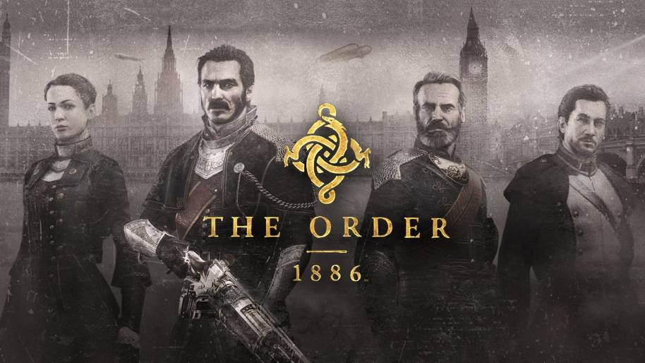Santa Monica Studio - The Order 1886
