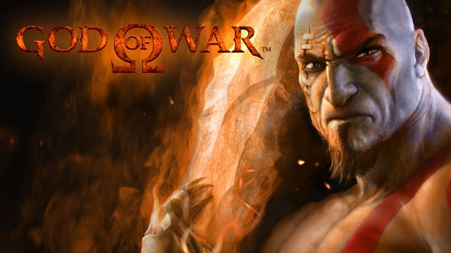 Santa Monica Studio - God of War