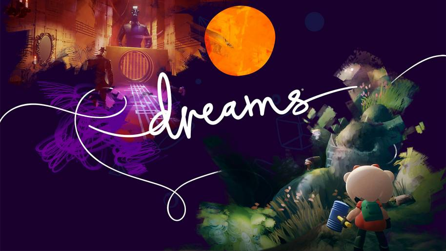 Media Molecule - Dreams