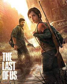Jaquette Mini The Last Of Us