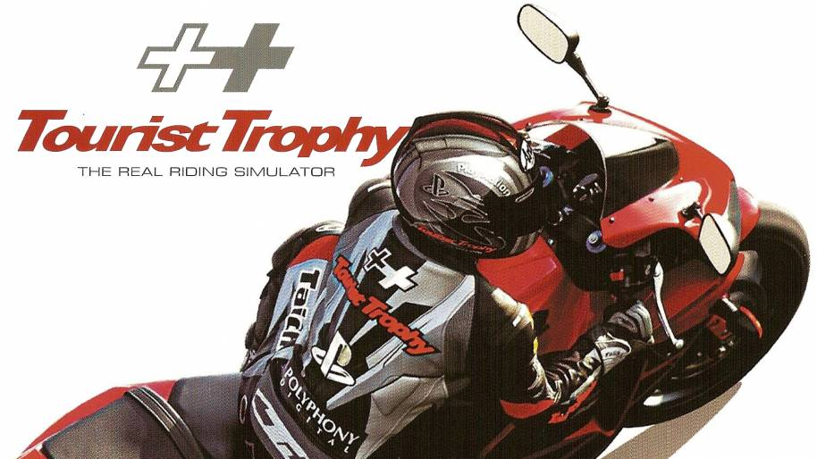 Polyphony Digital - Tourist Trophy