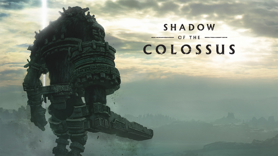 Japan Studio - Shadow of the Colossus